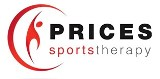 Prices Sports Therapy
